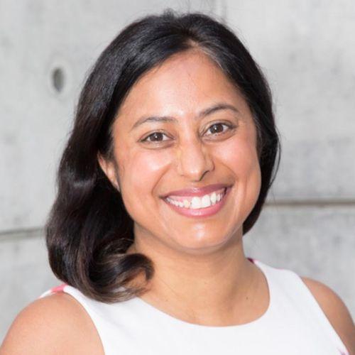 Farrah Mitra