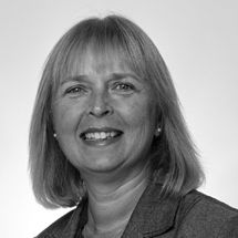 Profile photo of Helen Norris, Chief People Officer at British Business Bank