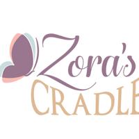 Zora's Cradle logo