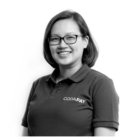 Profile photo of Sue - Anne Kong, Corporate Counsel at Coda Payments