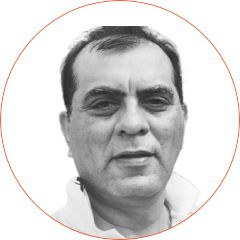 Dinesh Babbar