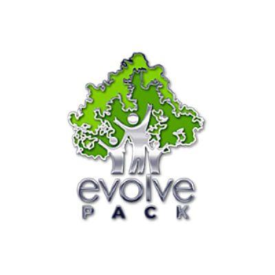 Evolve Pack logo