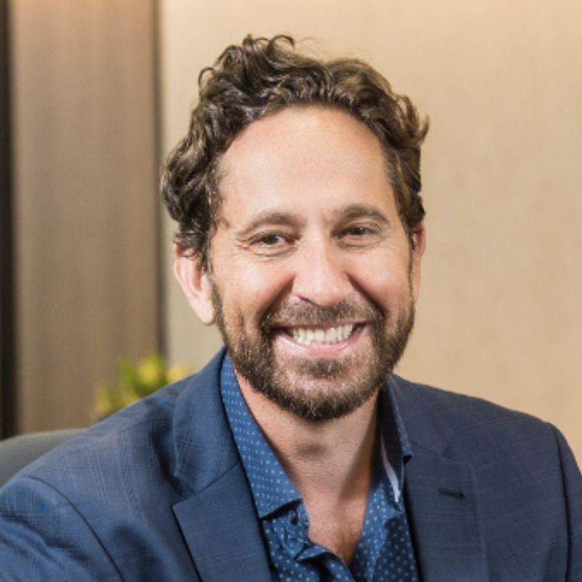 Profile photo of Adam Good, Executive Director, Marketing Technology at WPP Aunz