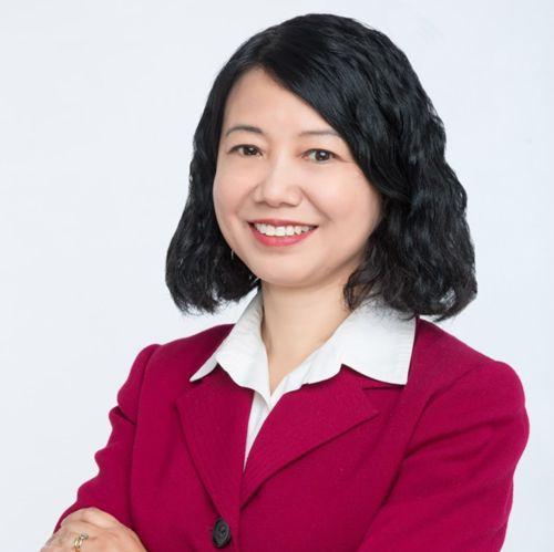 Michelle M Chen