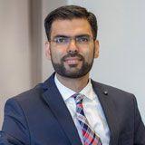 Syed O. Mohsin
