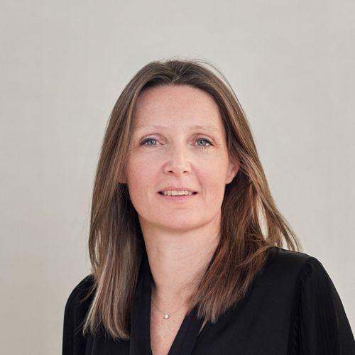 Annette Terndrup