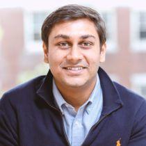Pranav Singhvi
