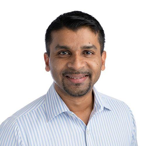 Ajay Philip
