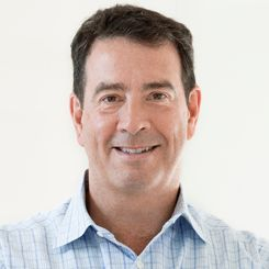 Profile photo of Rob Laible, Chief Operating Officer at Liquidnet
