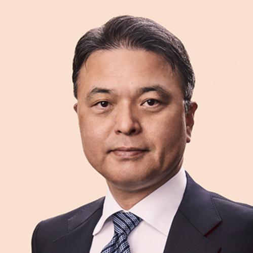 Sadahiko Haneji