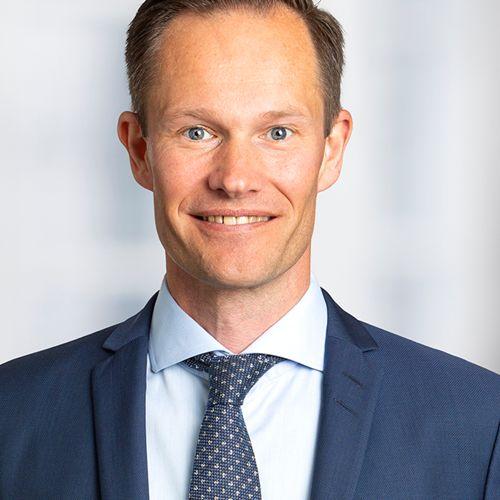 Fredrik Jigneus