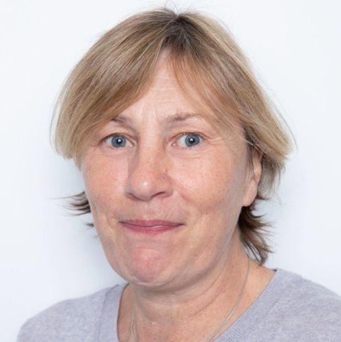 Julie Charlton