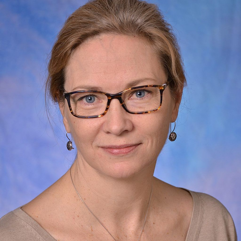 Linda Cruz