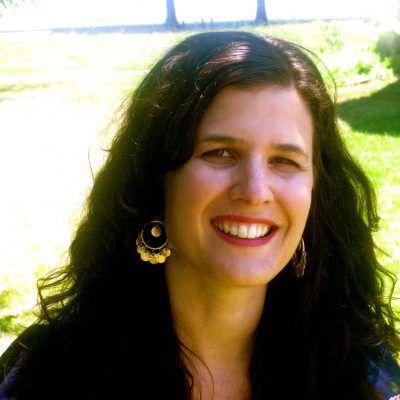 Joanne McGeoch