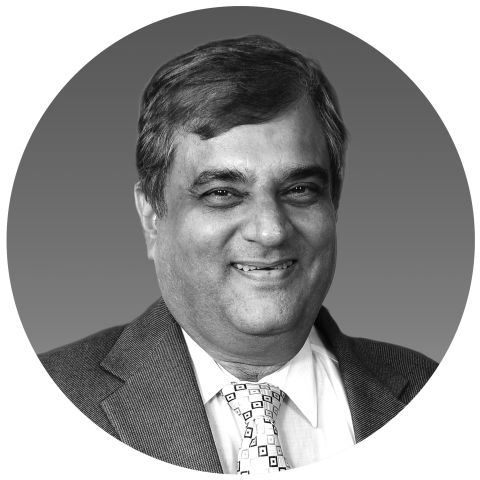 Anil Harish