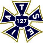 IATSE 127 logo