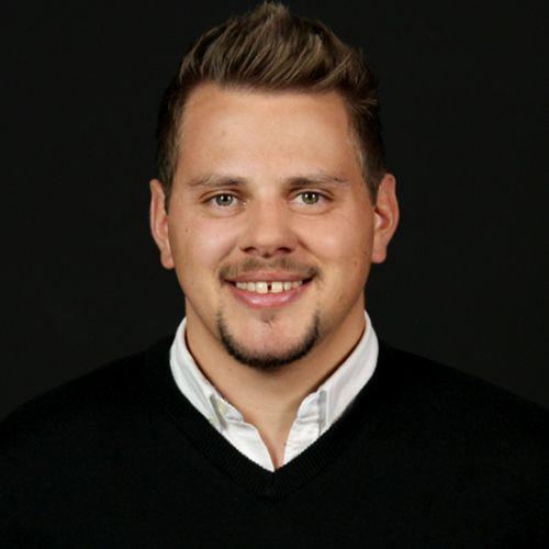 Profile photo of Florian Vetter, Business Development at innosabi