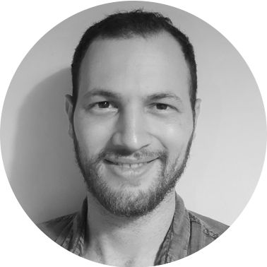 Profile photo of Yishai Zinkin, Senior Software Engineer at Granulate