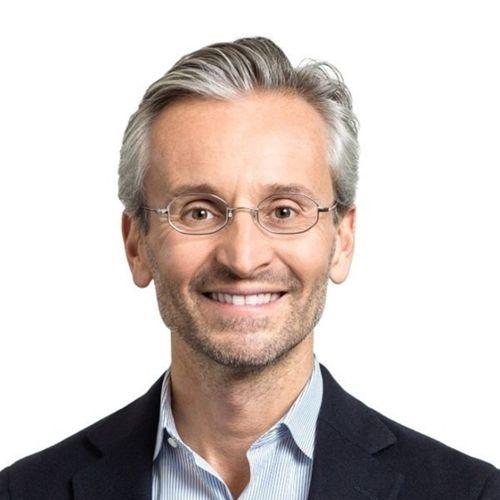 Profile photo of Frédéric Guerard, CEO at Graybug Vision