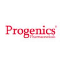 Progenics Pharmaceuticals logo