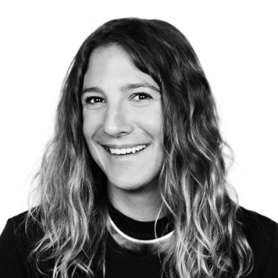 Profile photo of Elizabeth Fisher, General Counsel at Amplitude