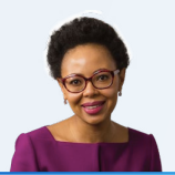 Profile photo of Sonja de Bruyn, Director at Discovery Health