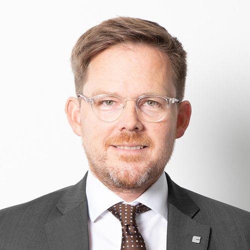 Bernd Hoegemann