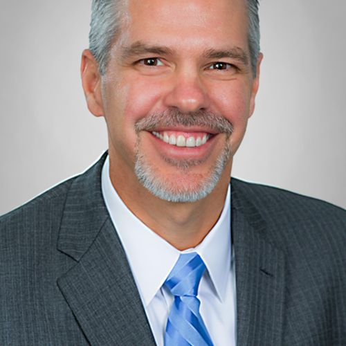 Jeff Treffinger