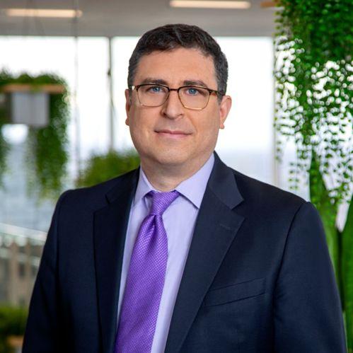 Kevin Steinberg