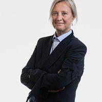 Ingrid Bonde