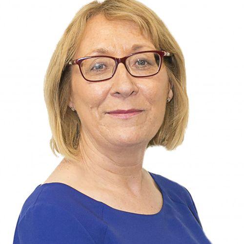Ann Cosgrove