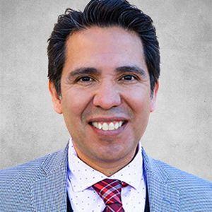 Kenneth P. Gonzalez