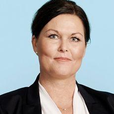 Karin Tranberg