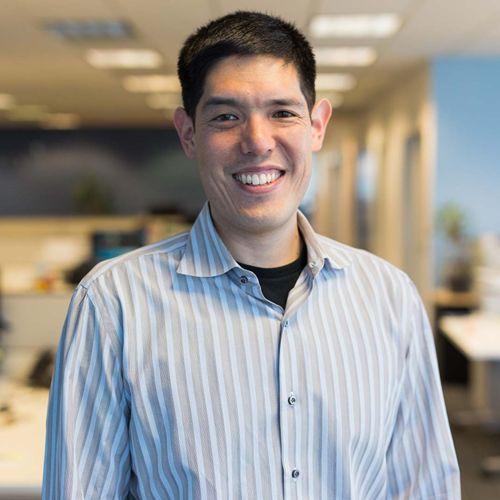 Profile photo of Henry Liu, Partner at Keystone
