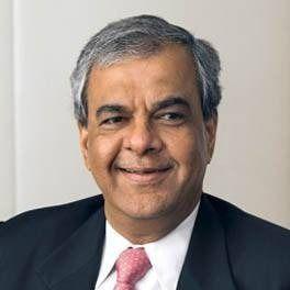 Ashok Vaswani