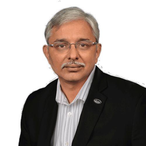 Prakash Bhat
