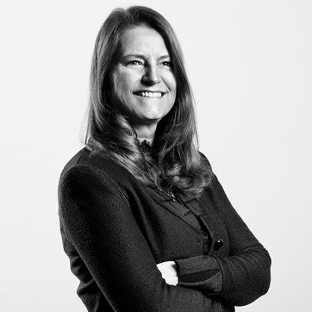 Ulla Brockenhuus-Schack