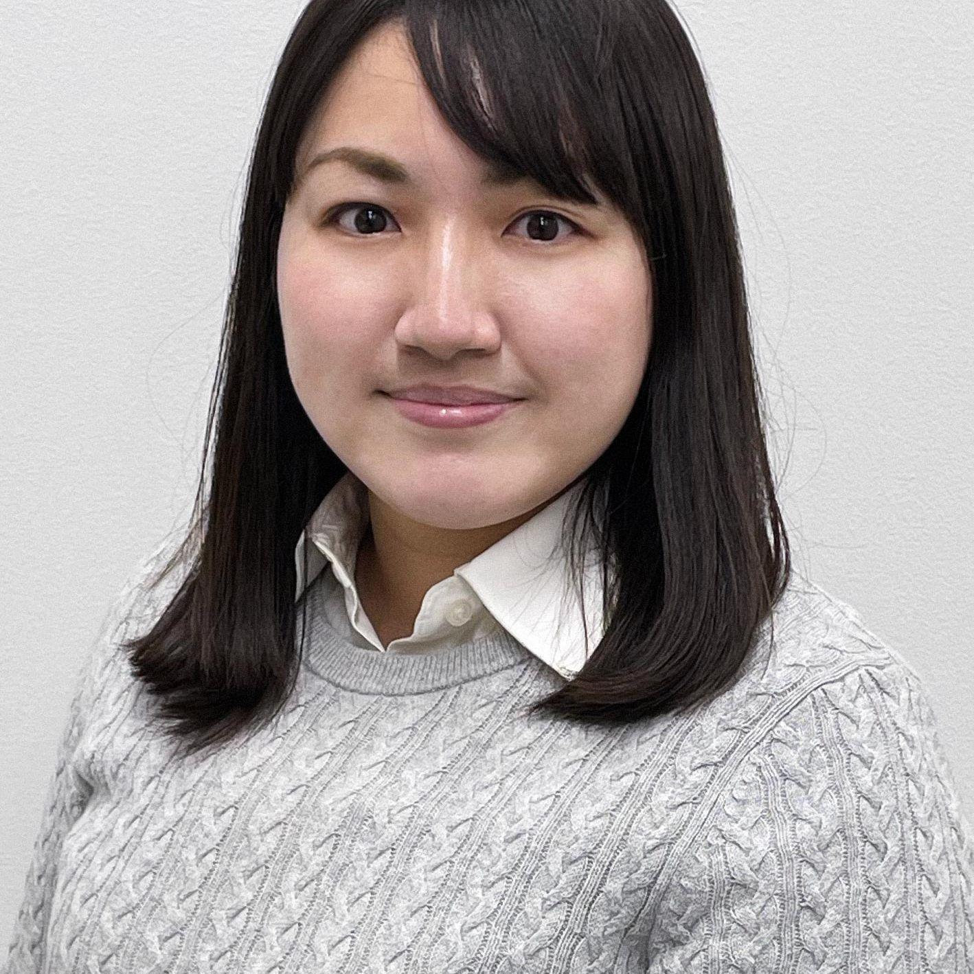 Yukari Nishiyama