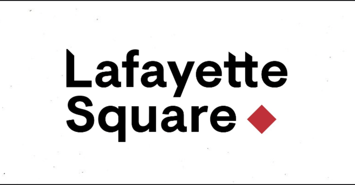 Lafayette Square Appoints Industry Veterans to Lead New Renewable Investments Strategy, Lafayette Square