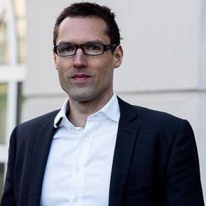 Axel Heitmueller
