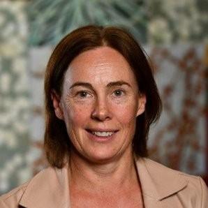 Joanne Curley