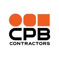CPB Contractors Pty Limited logo