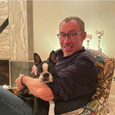 Shutterstock hires John Lapham as General Counsel