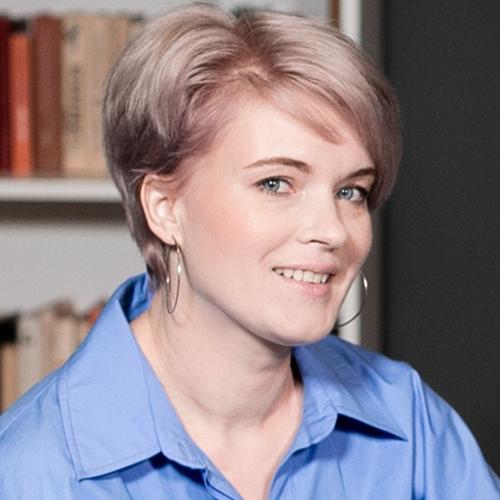 Olena Terzinova