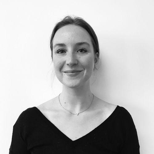 Profile photo of Chloe Tatlas, Member Liaison, Europe and Asia at The Cultivist