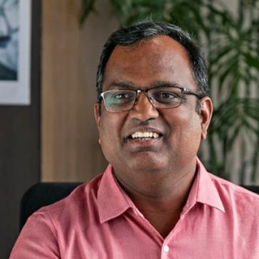 Profile photo of Nagaraj P, Director at M. Moser Associates