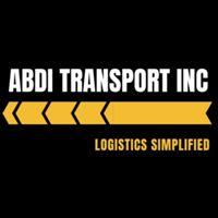Abdi Transport Inc logo