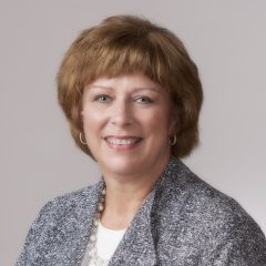 Profile photo of Mary Kapitan, Director of Human Resources at Campagna Academy