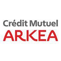 Arkéa logo