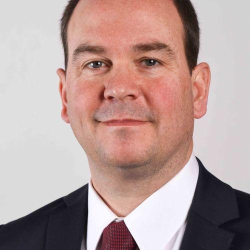 Patrick Baudin